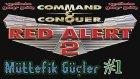 Red Alert 2 - (Müttefikler) #1