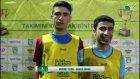 Reşat CENGİZ - Barça Suruç SK / GAZİANTEP / İddaa Rakipbul Ligi Kapanış Sezonu 2015