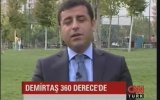 Türk Jetleri'nin Demirtaş'ın Sesini Kesmesi