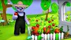Zeemzoom - Çizgi Film - Bahçemizi Hazırlayalım