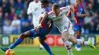 Crystal Palace 0-0 Manchester United - Maç Özeti (31.10.2015)