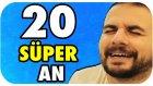 Günlük Hayatımızdaki 20 Süper Keyifli An
