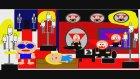 SuperKanDracula Komik Animasyon