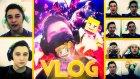 VLOG - Yorumlar - YouTube - Soru - Cevap