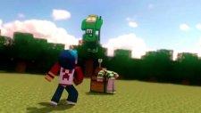 YiğitTG Minecraft Animation İntro #V1  HG Animation 