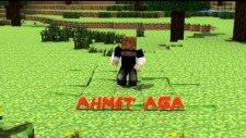 Ahmet Aga - Minecraft İntro