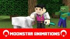 Minecraft - Kurban Bayramı Animasyonu (H.G Animations) (Blender 3D H.G) Moonstar Animations