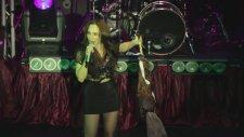 Sertab Erener - Everyway That İ Can (Canlı Performans - Jolly Joker Ankara)