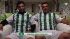 Ferhat - Uğur - Sakarya Yıldırım Spor / ESKİŞEHİR / iddaa Rakipbul Ligi Kapanış Sezonu 2015