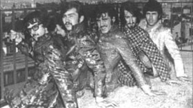 Haramiler - Adanalı