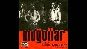 Moğollar - Feat. Ersen