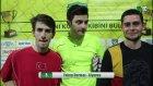 Siyavuş Röportaj / İstanbul / iddaa Rakipbul Ligi 2015 Kapanış Sezonu