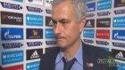 Mourinho: 'Taraftarlar aptal değil'