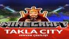 Server Çekilişi | Minecraft Türkçe Survival Multiplayer | Bölüm 64