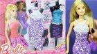 Barbie Elbiseleri | Barbie Giydirme | EvcilikTV Barbie Videoları