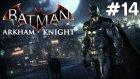 Batman Arkham Knight - Harley Oy oy - Bölüm 14