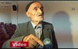Diyarbakırlı Amca  Adımıza HDP'ye Oy Verdiler