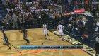 Steph Curry çıldırdı! 53 sayı....