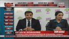 Figen Yüksekdağ & Selahattin Demirtaş Basın Toplantısı