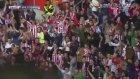 Gijon 1-0 Malaga - Maç Özeti (1.11.2015)