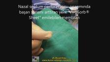 Nazal Septum Perforasyonu - Tanımı, Nedenleri, Belirtileri ve Tedavisi