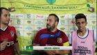 Emir ATAŞ - Barça FK / GAZİANTEP / İddaa Rakipbul Ligi Kapanış Sezonu 2015