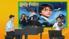 Harry Potter Film Sinema Fon Müzikleri Piyano Ve Keman Enstrümantal Fon Müzik Tema Şarkısı