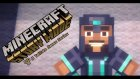 Minecraft Story Mode Bölüm 3 Lanet Olası Kötüler!