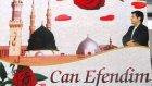 Mustafa Haznedar - Can Efendim - 2014 İlahi Albümü