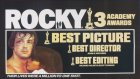 Rocky Film Müzikleri Piyano Ve Keman Enstrümantal Yabancı Sinema Teması Eye Of Tiger Şarkısı