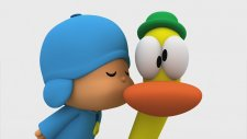 Pocoyo - Sevgililer Günü