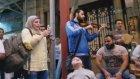 Arapça Ezgiler Suriyeli Kadını Gözyaşlarına Boğdu