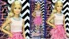 Barbie fashionista 4 Oyuncak bebek tanitimi - Evcilik TV