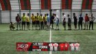 Fc ManiacsArmy - Fc LionsArmy / ESKİŞEHİR / iddaa Rakipbul Ligi Kapanış Sezonu 2015