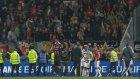 Guingamp 2-2 Lorient - Maç Özeti (31.10.2015)