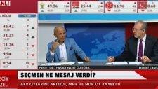 Kılıçdaroğlu'na: Yüzünün Rengi Kösele Gibi