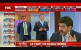Levent Gültekin'in Seri Ayarları Fox Tv Seçim Özel Programı