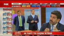 Levent Gültekin'in Seri Ayarları (Fox Tv Seçim Özel Programı )