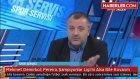 Mehmet Demirkol: Pereira, Şampiyonlar Ligi'ni Alsa Bile Kovarım