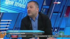 Mehmet Demirkol: 'Pereira Şampiyonlar Ligi'ni alsa kovarım