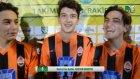 SACTARSaSa İstanbul 2015 İddaa Rakipbul Kapanış Ligi Maçı Maçın Röportajı