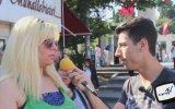 Sanat İçin Soyunur musunuz  Sokak Röportajı