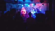 The Madcap - Highway To Hell (AC/DC Cover) Live @ Passage Pub Audience Cam