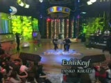 Exhlikeyf Disko Kralı Live Performances Kanal D