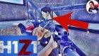 Adam Psikopat | H1Z1 Türkçe Online Battle Royale | Bölüm 43