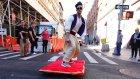 Alaaddin New York Sokaklarında