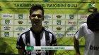 Derincespor-Emniyetgücü Maç Sonu / KOCAELİ / iddaa Rakipbul Ligi 2015 Kapanış Sezonu