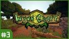 Minecraft MMORPG / Wynncraft - Daha da güclenirik #3 [Azrbaycanca]