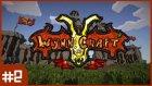 Minecraft MMORPG / Wynncraft - Pigmanlr diss #2 [Azrbaycanca]