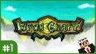 Minecraft MMORPG / Wynncraft - Qalaya giriş #1 [Azrbaycanca]